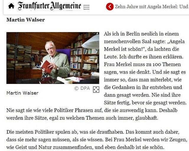 WalserMerkel